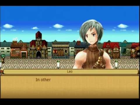 Video of RPG DarkGate
