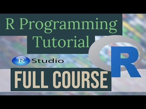 R Programming Tutorial | Data Analysis with R | R Tutorial For ...