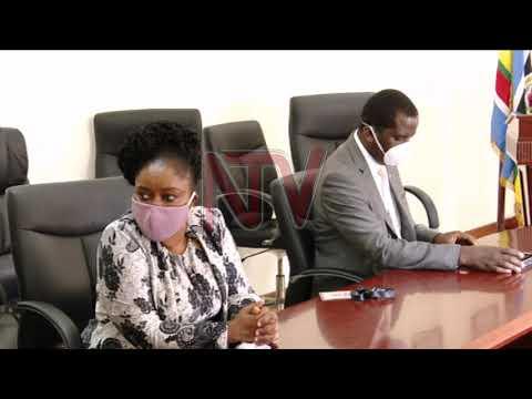 Six million masks have so far been distributed - Min Nabakooba