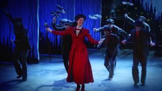 MARY POPPINS - Das Musical im Ronacher - Trailer - VBW 2015