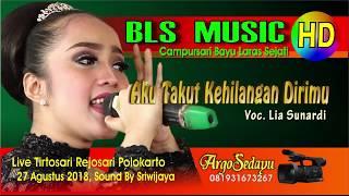 BLS Music (HD) Keroncong Aku Takut Kehilangan Dirimu
