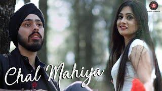 Chal Mahiya - Official Music Video | Poojan Kohli - YouTube