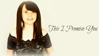 This I Promise You - Ronan Keating By Brooklyn-Rose