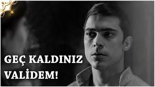 """Muhteşem Yüzyıl Kösem - Yeni Sezon 24.Bölüm (54.Bölüm)   """"Geç Kaldınız Validem!"""""""