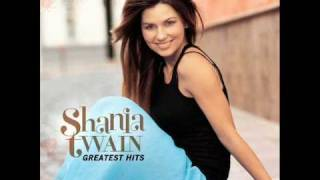 Shania Twain and Billy Currington Party For Two