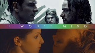 [QS] ♥ I Won't Mind || Queer Movie Couples