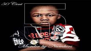 50 Cent - My Crown - 5 (Murder By Numbers) Mixtape
