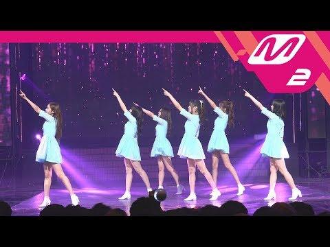 170921엠-GFriend(MPD직캠)