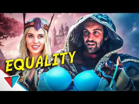 Rovnoprávnost