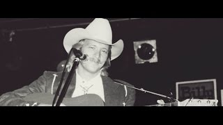 Alan Jackson You Can't Give Up On Love