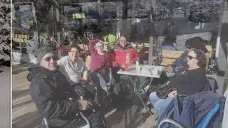 Sortie ski, le 24 Février