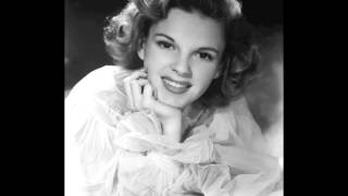 On The Sunny Side Of The Street (1942) - Judy Garland