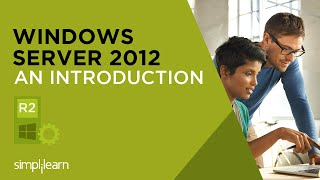 Installing and Configuring MS Windows Server 2012 R2