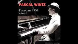 demo Pascal Wintz Piano Jazz 1930-vol3