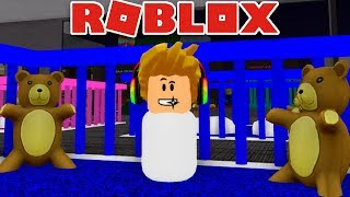 BEING BABY in ROBLOX | ADOPT AND RAISE A CUTE BABY SIMAS