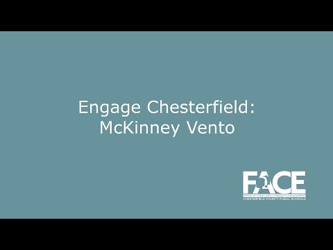 Family and Community Engagement   Chesterfield County Public