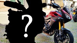 New Bike! But Why?! | Tracer GT #1