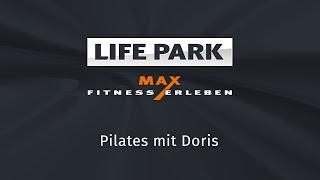 Kurs Pilates mit Doris