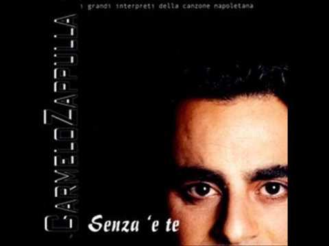 Carmelo Zappulla - Ricominciare