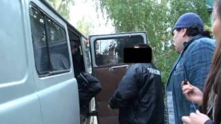 Гуф (Guf), Гуфа задержали за наркотики в Якутске