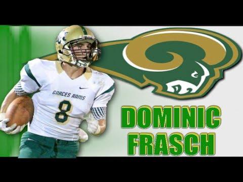 Dominic-Frasch