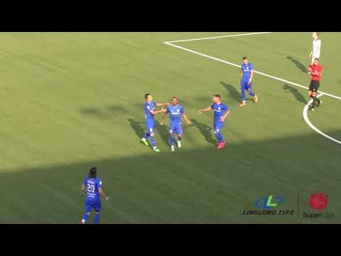 Highlights trận đấu giữa Vozdovac và Mladost Lucani