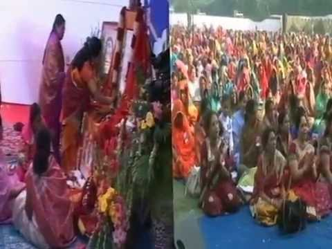 Virat Puja 2016 Part 3