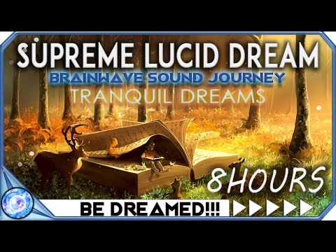 BEST LUCID DREAMING MEDITATION For Powerful Lucid Dreaming Astral