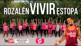 Vivir - Salsation® Choreography By Sei Marta