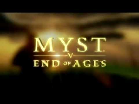 Myst V Steam Gift GLOBAL - 1