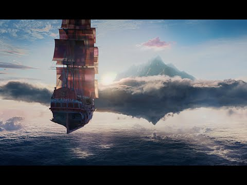 PAN - Bande-annonce Officiele VF [HD]