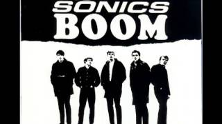 The Sonics - Louie Louie
