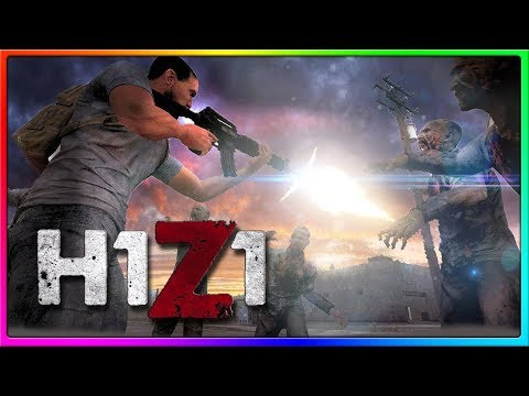 H1Z1 PRESEASON 3 IS BEING TESTED!!! H1Z1 Revert being Tested