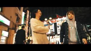 hokum「Cheep Sunday feat. 唾奇」