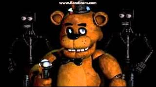 [Dubstep/Drumstep] Five Nights at Freddy's Song(Niliax Remix) FREE DOWNLOAD - seven minutes
