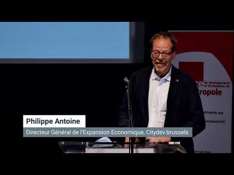 La ville productive au cœur de la transition des territoires | Benjamin Cadranel & Philippe Antoine