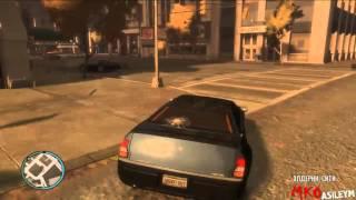 Прохождение игры GTA 4: Миссия 71 - Payback