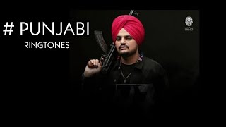 Top 10 Best Punjabi Song Ringtones 2020 Download Links Available