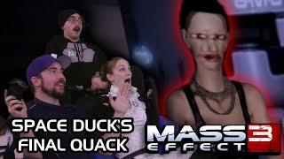 SPACE DUCK'S MOST AWKWARD MOMENTS #3 (VGA Highlight - Mass Effect 3)