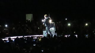 U2   13 (There Is A Light). Bercy, Paris. September 8, 2018 (Multicam HD).