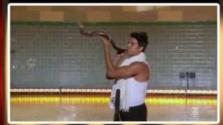 ASAF Goren | SO YOU THINK YOU CAN DANCE |LA  AUDITION