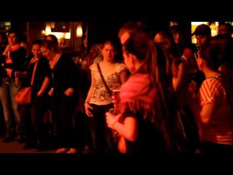 Ting - TiNG - EL MARIACHI  Lucerna Music Bar 2012