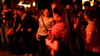 TiNG - EL MARIACHI  Lucerna Music Bar 2012