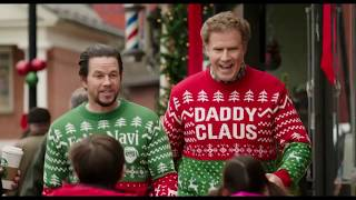 Daddys Home 2 Trailer Song (The Hives - Hate to Say I Told You So)