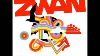 """Zwan """"Of A Broken Heart"""""""