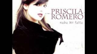 Amor Sincero - Priscila Romero