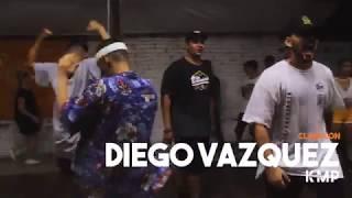 Zum Zum - Daddy Yankee, R.K.M & Ken-Y, Arcangel / Choreography by Diego Vazquez