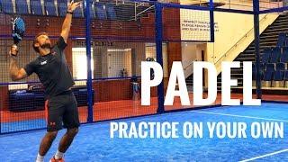 Övningar för att träna på egen hand