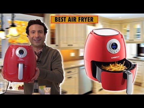 Best Air Fryer - The Deal Guy