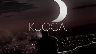 Kuoga. - Moonlight (feat. Elko)